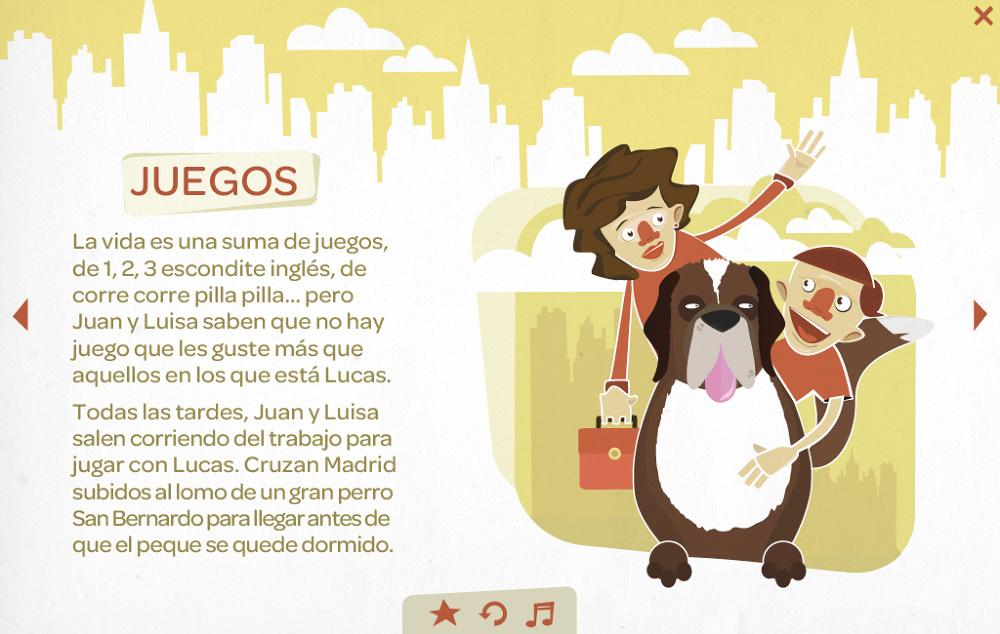 publicidad - elcarito - art direction & motion